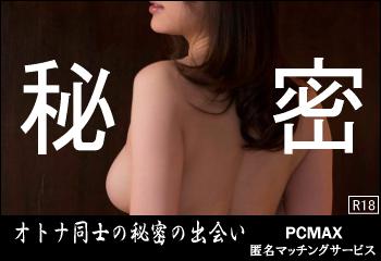 PCMAXの登録サイト
