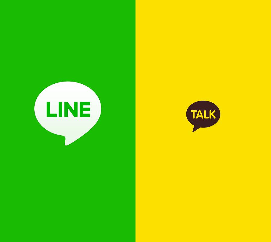 【女性攻略】出会い系でLINE交換を成功させる - カカオトーク